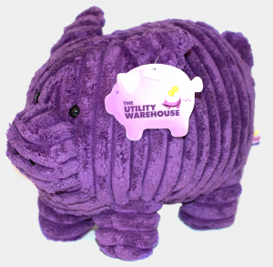 Utility Warehouse Piggy