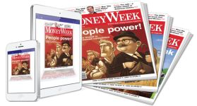 Moneyweek Magazine by Agora Financial