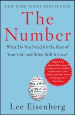 The Number Book by Lee Eisenberg