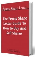 The Penny Share Letter