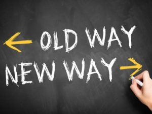 Utility Warehouse Changes for 2018