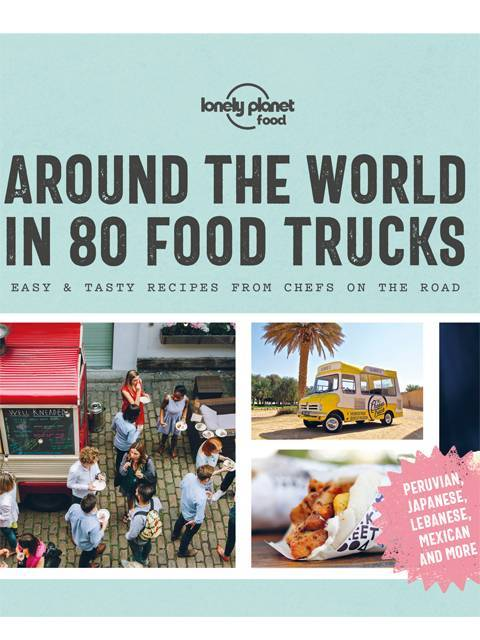 Utility Warehouse Around the World in 80 days food promotion