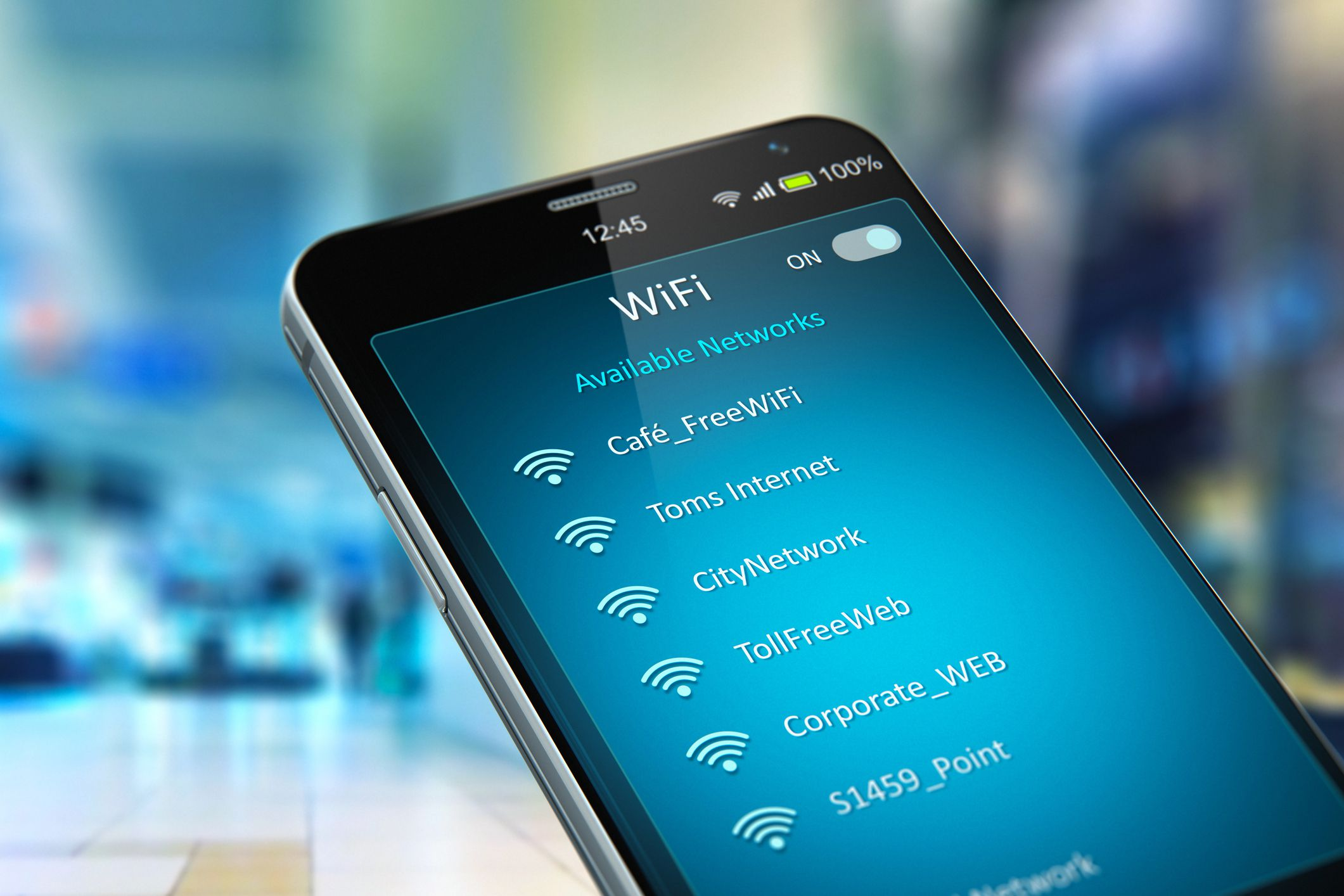 wifi calling now available with Utility Warehouse